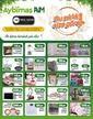 Aybimaş 27 - 30 Kasım 2020 Aybimaş Avm Mağazasına Özel Kampanya Broşürü! Sayfa 1 Önizlemesi