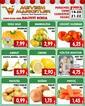 Mevsim Marketler Zinciri 19 - 22 Kasım 2020 Kampanya Broşürü! Sayfa 2