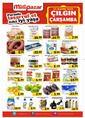 Milli Pazar Market 25 Kasım 2020 Kampanya Broşürü! Sayfa 1