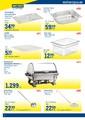Metro Toptancı Market 01 - 30 Kasım 2020 İşin Mutfağında Kampanya Broşürü! Sayfa 34 Önizlemesi