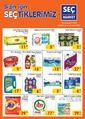 Seç Market 18 - 24 Kasım 2020 Kampanya Broşürü! Sayfa 1