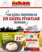 Özhan Marketler Zinciri 20 - 29 Kasım 2020 Kampanya Broşürü! Sayfa 1