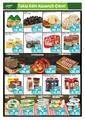 Şahmar Market 14 - 23 Kasım 2020 Kampanya Broşürü! Sayfa 2 Önizlemesi