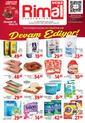 Rimal Market 23 - 30 Kasım 2020 Kampanya Broşürü! Sayfa 1