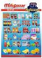 Milli Pazar Market 06 - 08 Kasım 2020 Kampanya Broşürü! Sayfa 1