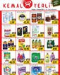 Kemal Yerli Market 21 - 30 Kasım 2020 Kampanya Broşürü! Sayfa 1
