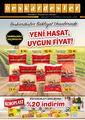 Beşkardeşler Market 21 - 30 Kasım 2020 Kampanya Broşürü! Sayfa 1