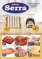 Serra Market 13 - 22 Kasım 2020 Kampanya Broşürü! Sayfa 1