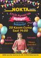 Nokta Süpermarket 20 Kasım 2020 Kampanya Broşürü! Sayfa 1