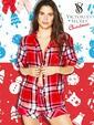 Victorias Secret 2020 Christmas Lookbook Sayfa 1
