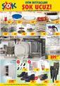 Şok Market 18 - 24 Kasım 2020 Kampanya Broşürü! Sayfa 2 Önizlemesi