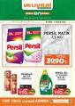 Uysal Market 28 Kasım - 17 Aralık 2020 Kampanya Broşürü! Sayfa 1
