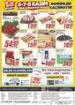 Snowy Market 06 - 08 Kasım 2020 Kampanya Broşürü! Sayfa 2