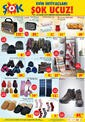 Şok Market 02 - 08 Aralık 2020 Kampanya Broşürü! Sayfa 2 Önizlemesi