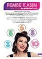 AVON 01 - 30 Kasım 2020 Kampanya Broşürü! Sayfa 3 Önizlemesi