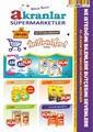 Akranlar Süpermarket 05 - 25 Kasım 2020 Kampanya Broşürü! Sayfa 1 Önizlemesi