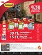 Koçtaş 27 Kasım - 31 Aralık 2020 Yeni Yıl Kampanya Broşürü! Sayfa 8 Önizlemesi