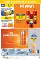 Migros 26 Kasım - 9 Aralık 2020 Kampanya Broşürü! Sayfa 39 Önizlemesi