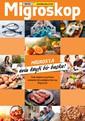 Migros 26 Kasım - 9 Aralık 2020 Kampanya Broşürü! Sayfa 1 Önizlemesi