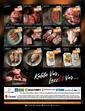 Çağrı Market 21 - 30 Kasım 2020 Kampanya Broşürü! Sayfa 16 Önizlemesi