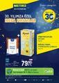 Metro Toptancı Market 19 Kasım - 02 Aralık 2020 Gıda Kampanya Broşürü! Sayfa 1 Önizlemesi