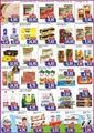Damla Market 06 - 17 Kasım 2020 Kampanya Broşürü! Sayfa 3 Önizlemesi