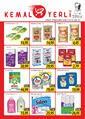 Kemal Yerli Market 02 - 13 Kasım 2020 Kampanya Broşürü! Sayfa 1