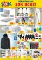 Şok Market 25 Kasım - 01 Aralık 2020 Kampanya Broşürü! Sayfa 2 Önizlemesi