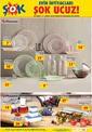 Şok Market 25 Kasım - 01 Aralık 2020 Kampanya Broşürü! Sayfa 3 Önizlemesi