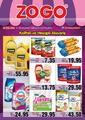 Zogo Market 11 - 23 Aralık 2020 Kampanya Broşürü! Sayfa 1