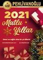 Hanif Pehlivanoğlu 18 Aralık 2020 - 04 Ocak 2021 Kampanya Broşürü! Sayfa 1