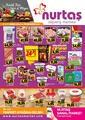 Nurtaş Market 15 - 18 Aralık 2020 Kampanya Broşürü! Sayfa 1