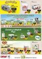 Onur Market 03 - 16 Aralık 2020 İstanbul & Trakya Bölge Kampanya Broşürü! Sayfa 8 Önizlemesi