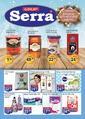 Serra Market 30 Aralık 2020 - 10 Ocak 2021 Kampanya Broşürü! Sayfa 1