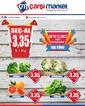 Çarşı Market 24 Aralık 2020 Halk Günü Kampanya Broşürü! Sayfa 2