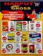 Harput Gross 15 - 30 Aralık 2020 Kampanya Broşürü! Sayfa 1
