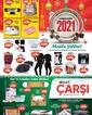 Akyurt Çarşı AVM 24 Aralık 2020 - 01 Ocak 2021 Kampanya Broşürü! Sayfa 1