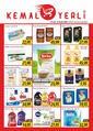 Kemal Yerli Market 04 - 13 Aralık 2020 Kampanya Broşürü! Sayfa 1