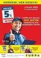 Furpa 05 Aralık 2020 Halk Günü Kampanya Broşürü! Sayfa 1