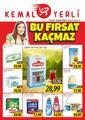 Kemal Yerli Market 15 - 16 Aralık 2020 Kampanya Broşürü! Sayfa 1