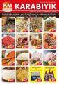 Karabıyık Market 21 Aralık 2020 - 04 Ocak 2021 Kampanya Broşürü! Sayfa 1 Önizlemesi