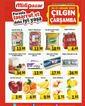 Milli Pazar Market 30 - 31 Aralık 2020 Kampanya Broşürü! Sayfa 1