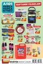 A101 05 - 11 Aralık 2020 Haftanın Yıldızları Kampanya Broşürü! Sayfa 1 Önizlemesi