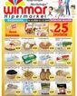Winmar 16 - 31 Aralık 2020 Kampanya Broşürü! Sayfa 1