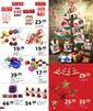 Carrefour 03 - 16 Aralık 2020 Yılbaşı Kampanya Broşürü! Sayfa 6 Önizlemesi