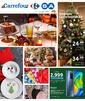 Carrefour 03 - 16 Aralık 2020 Yılbaşı Kampanya Broşürü! Sayfa 1 Önizlemesi