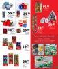 Carrefour 03 - 16 Aralık 2020 Yılbaşı Kampanya Broşürü! Sayfa 5 Önizlemesi