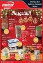 Cengizler Market 22 Aralık 2020 - 03 Ocak 2021 Kampanya Broşürü! Sayfa 1