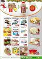 Oruç Market 22 Aralık 2020 - 03 Ocak 2021 Kampanya Broşürü! Sayfa 3 Önizlemesi