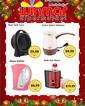 Winmar 24 - 31 Aralık 2020 Kampanya Broşürü! Sayfa 2